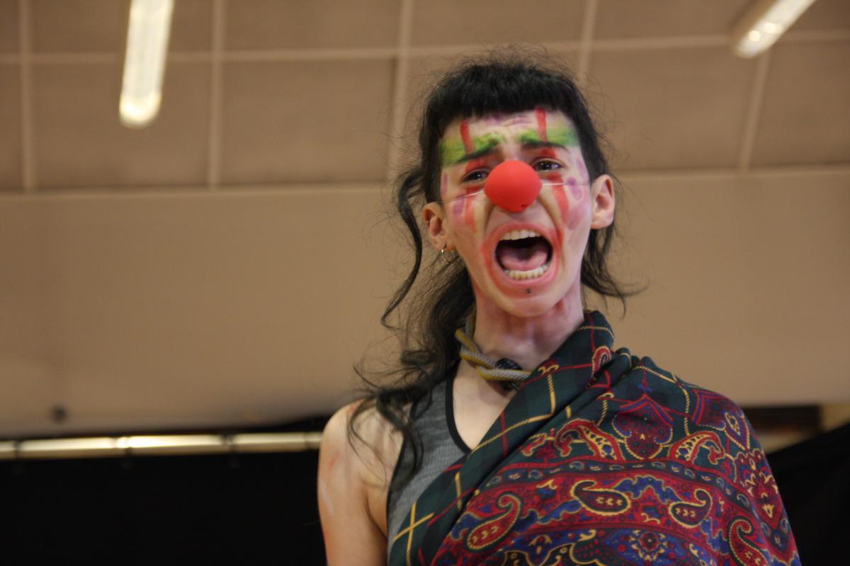 clown synonyme 5 lettres